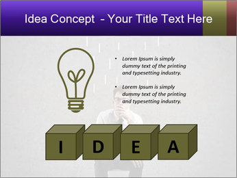 0000084875 PowerPoint Template - Slide 80