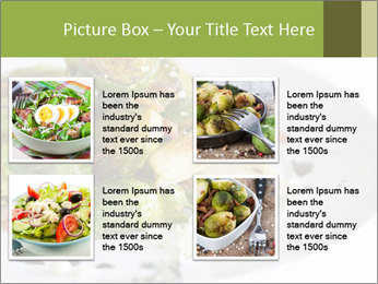 0000084876 PowerPoint Template - Slide 14