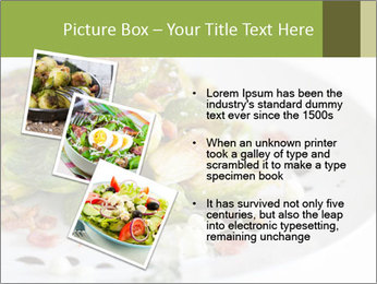 0000084876 PowerPoint Template - Slide 17