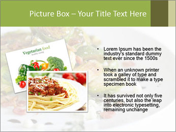 0000084876 PowerPoint Template - Slide 20
