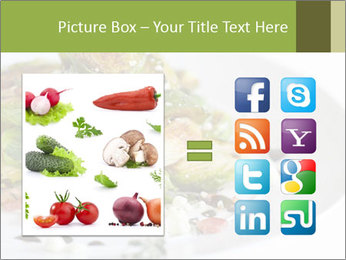 0000084876 PowerPoint Template - Slide 21