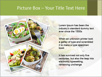 0000084876 PowerPoint Template - Slide 23