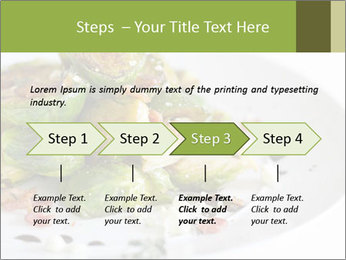 0000084876 PowerPoint Template - Slide 4