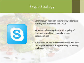 0000084876 PowerPoint Template - Slide 8