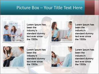 0000084878 PowerPoint Template - Slide 14