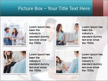 0000084878 PowerPoint Templates - Slide 14