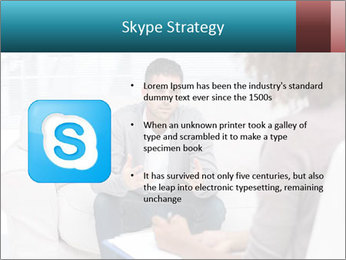 0000084878 PowerPoint Template - Slide 8