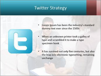 0000084878 PowerPoint Template - Slide 9