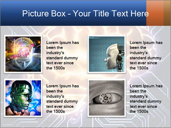 0000084879 PowerPoint Template - Slide 14