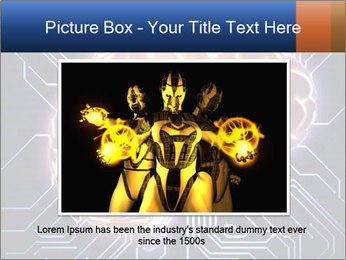 0000084879 PowerPoint Template - Slide 15