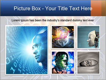 0000084879 PowerPoint Template - Slide 19