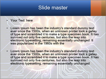 0000084879 PowerPoint Templates - Slide 2