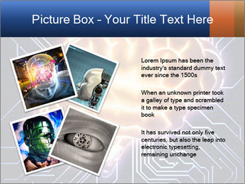 0000084879 PowerPoint Template - Slide 23