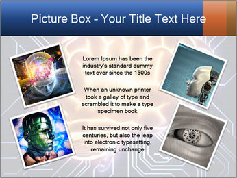 0000084879 PowerPoint Templates - Slide 24