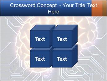 0000084879 PowerPoint Templates - Slide 39