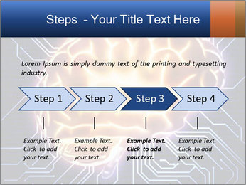 0000084879 PowerPoint Template - Slide 4