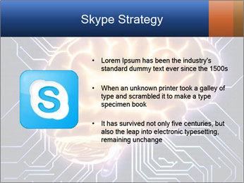 0000084879 PowerPoint Templates - Slide 8