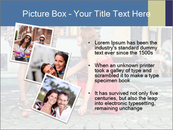 0000084881 PowerPoint Templates - Slide 17