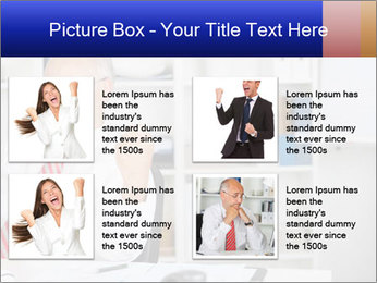 0000084883 PowerPoint Templates - Slide 14