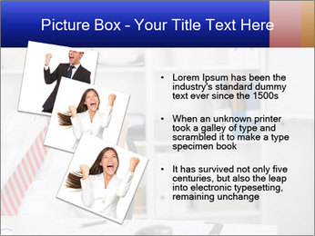 0000084883 PowerPoint Templates - Slide 17