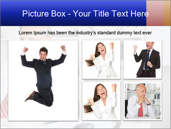 0000084883 PowerPoint Templates - Slide 19