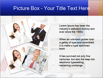0000084883 PowerPoint Templates - Slide 23