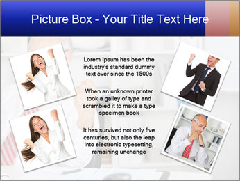 0000084883 PowerPoint Templates - Slide 24