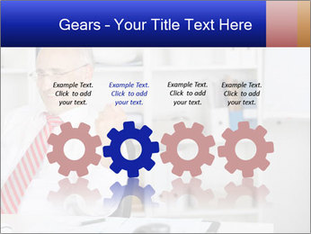 0000084883 PowerPoint Templates - Slide 48