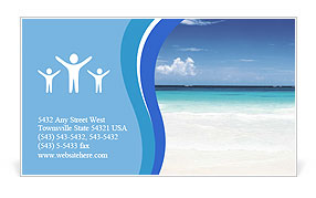 0000084885 Business Card Template