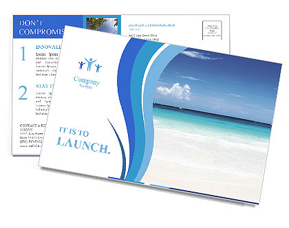 0000084885 Postcard Template