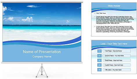 0000084885 PowerPoint Template