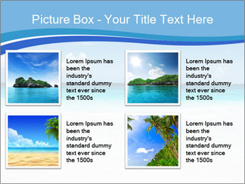 0000084885 PowerPoint Templates - Slide 14