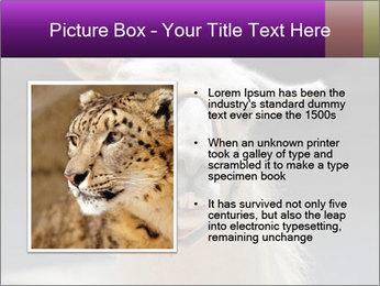 0000084887 PowerPoint Template - Slide 13