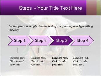 0000084887 PowerPoint Template - Slide 4