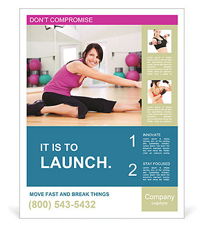 0000084888 Poster Template