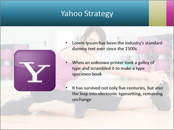 0000084888 PowerPoint Templates - Slide 11