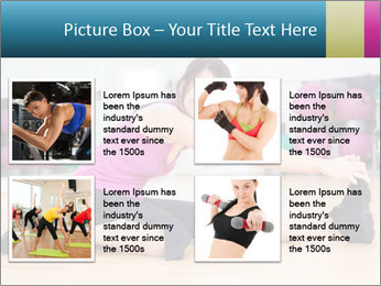 0000084888 PowerPoint Templates - Slide 14