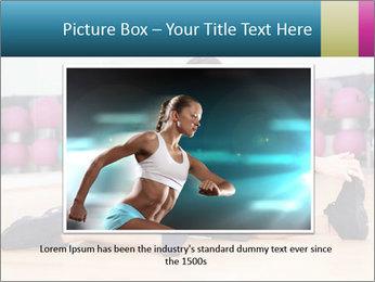 0000084888 PowerPoint Templates - Slide 16