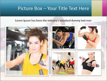 0000084888 PowerPoint Templates - Slide 19