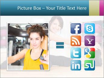 0000084888 PowerPoint Templates - Slide 21