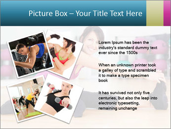 0000084888 PowerPoint Templates - Slide 23