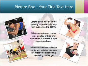 0000084888 PowerPoint Templates - Slide 24