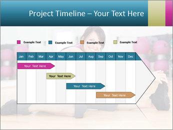 0000084888 PowerPoint Templates - Slide 25