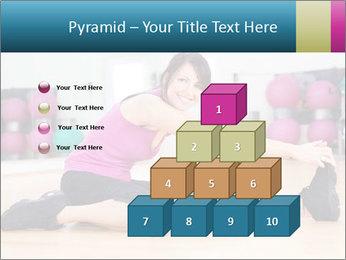 0000084888 PowerPoint Templates - Slide 31