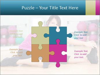 0000084888 PowerPoint Templates - Slide 43