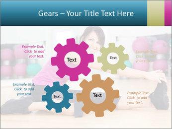 0000084888 PowerPoint Templates - Slide 47