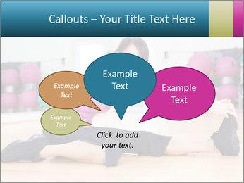 0000084888 PowerPoint Templates - Slide 73