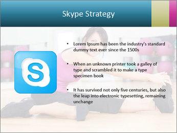 0000084888 PowerPoint Templates - Slide 8