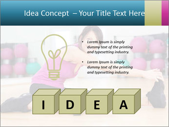 0000084888 PowerPoint Template - Slide 80