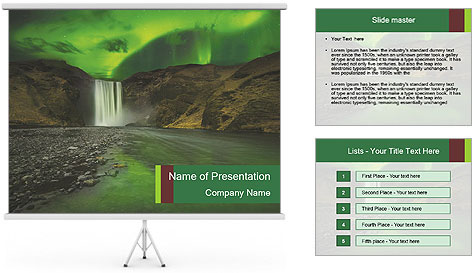 0000084889 PowerPoint Template
